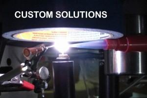 Advanced Plasma Solutions offers custom solutions