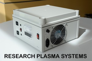 Advanced Plasma Solutions develops research systems using plasma technology