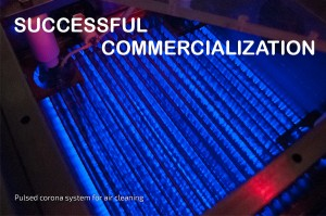 Advanced Plasma Solutions assists in commercialization efforts