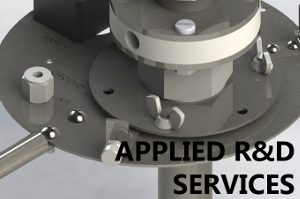 Advanced Plasma Solutions offers applied R&D services